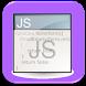 Learn JavaScript by Elearning