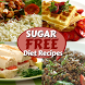 Sugar Free Diet Recipes App by Xandy App Ideas