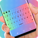 Neon Cube Wallpaper Input for Oppo R11s by Gummi Sour Hearts Studio