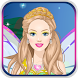 Night Fairy Dress Up by Gameskiff