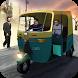 Off-Road Tuk Tuk Rickshaw Sim by Isolation Games Studio