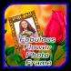 Flower Photo Frames by Velosys