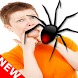 Spider On Face Scary Prank : Free Download by SPARKAPPSS