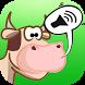 Fun Sound Game Farm Animals by Banana Apps Kids