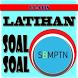 Latihan Soal SBMPTN by Fadly Nugraha