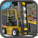 Cargo Forklift Simulator by Gaming Stars Inc