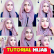 Tutorials Hijab 2017 by McMobile