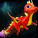 Baby Dragon Island : Monster Game by ViMAP Runner Fun Games