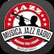 Musica Jazz Radio by Fluidstream