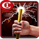 Fire Electric Pen 3D by Chi-Chi Games