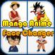 Manga Anime Face Changer by Zaynondev
