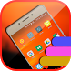 Launcher Theme for Gionee A1 by Theme land