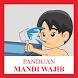 Panduan Mandi Wajib by Creative2Apps