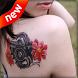 Artistic Tattoo by GhostTeam