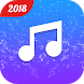 GO Music Player - Bass Booster(Themes & Equalizer) by Creative photo art
