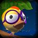 Hopping Bird by Sharp Coders