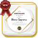 Certificate Maker Pro by GAMING-TIME
