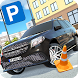 Luxury SUV Car Parking by Oppana Games