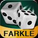 Farkle Dice 2012 by Mobile Cards & Casino LLC