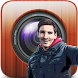 Selfie With Messi by Media Interactive Id