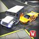 Money Transporter Crime Escape by Warm Milk Productions
