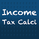 Income Tax Calculator - India by DailyMobApps