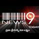 News9 Today Telugu by MinnuWeb Solutions