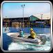 Tsunami Rescue Mission by Viralgamestudios