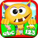 Buddy School: Math learning by EducaGames. The best educational apps for kids