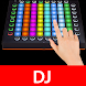 Dj Launchpad Toddlers by Karyaz