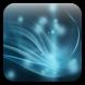 Blue live walllpaper by vlifepaperzone