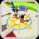 Top Disney Magic Kingdom Guide by Yaghothre