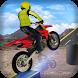 Impossible Bike Rider Jump ????️ 3D Bike Stunt Games by Haxinator