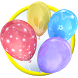 Balloons 3D Live Wallpaper by YoCs
