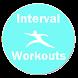 HIIT Workouts and Tabata Timer by Masmiya
