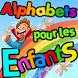 Alphabets pour les enfants by ILMASOFT KIDS