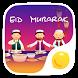 EidMubarak-Lemon Keyboard by PDK Theme Dev