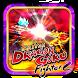 Saiyan Dragon Goku: Fighter Z by Super Fan-Made Studio