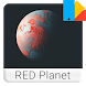 Red Planet Xperia™ Theme by Twenty Two