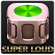 super high volume booster(super loud) by thehelpfultech