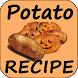 Potato Recipes VIDEOs by Krushna Kumar909