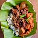 Makanan Khas Indonesia by Yaputri