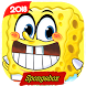 New Spongebox Wallpaper Cute 2018 by rixeapp