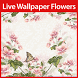 Flowers Live Wallpaper by LiveWallpaperThemes