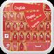 GO Keyboard Paris Theme by Developer for App