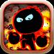 Crazy Stick Bomberman by Yan Guo