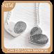 Cool DIY Locket Necklaces by Triangulum Studio