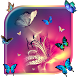Butterfly Colorful Live wallpaper (free) by Android Themes & Live Wallpapers