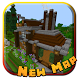 Fantasy Town Minecraft map by Anirudh app