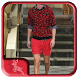 Men Casual Fashion Summer by Aiushtha